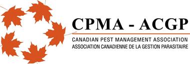 CPMA pest control